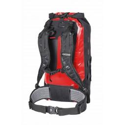 Ortlieb Gear Pack 25 L Rucksack Rückseite
