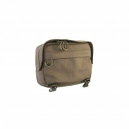 Eberlestock Padded Accessory Pouch L Dry Earth