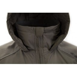 Carinthia MIG 4.0 Jacket aufgestellte Kapuze