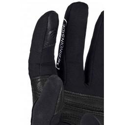 Ortovox Tour Light Glove M Finger Detail