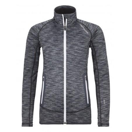 Ortovox Fleece Space Dyed Jacket Damen