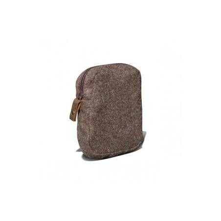Waldkauz Modulus Reißverschlusstasche