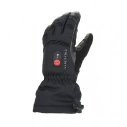 SealSkinz WP Heated Gauntlet