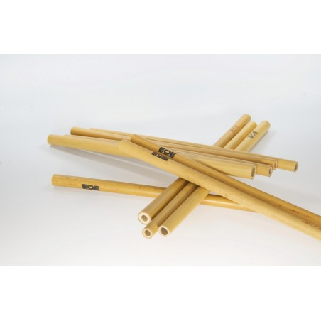 EOE Ria Bamboo Trinkhalm