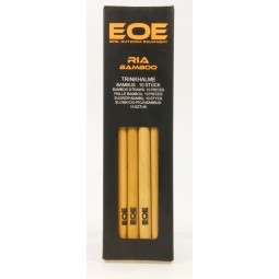 EOE Ria Bamboo Trinkhalm Verpackung