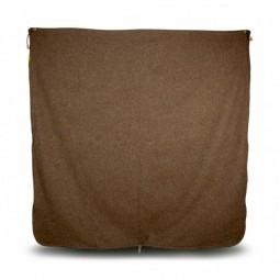 Waldkauz Deckensack Unterschlupf zur Decke geöffnet