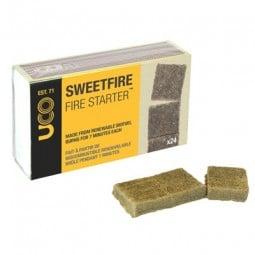 UCO Sweetfire Feuerstarter Tabs