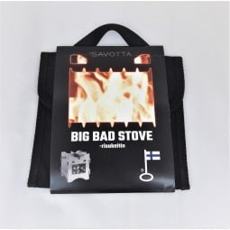 Savotta Big Bad Stove Hobo Packtasche