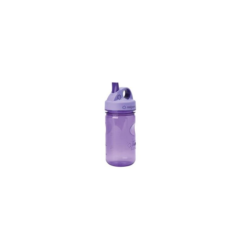 Nalgene Everyday Grip-n-Gulp Trinkflasche lila