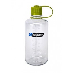 Nalgene Everyday Trinkflasche 1L transparent