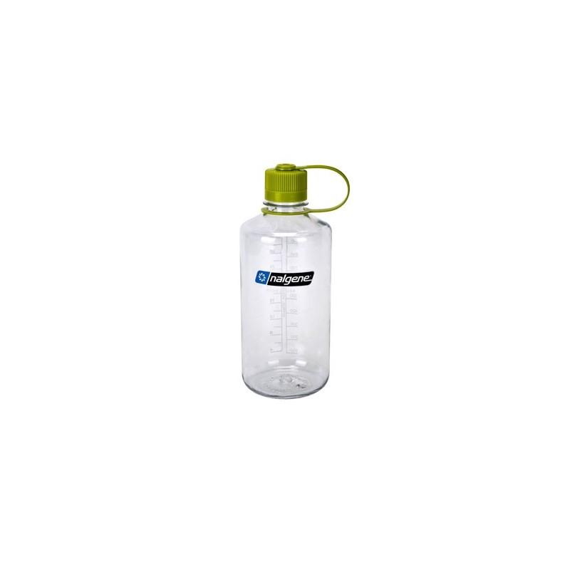 Nalgene Everyday Trinkflasche 1L transparent