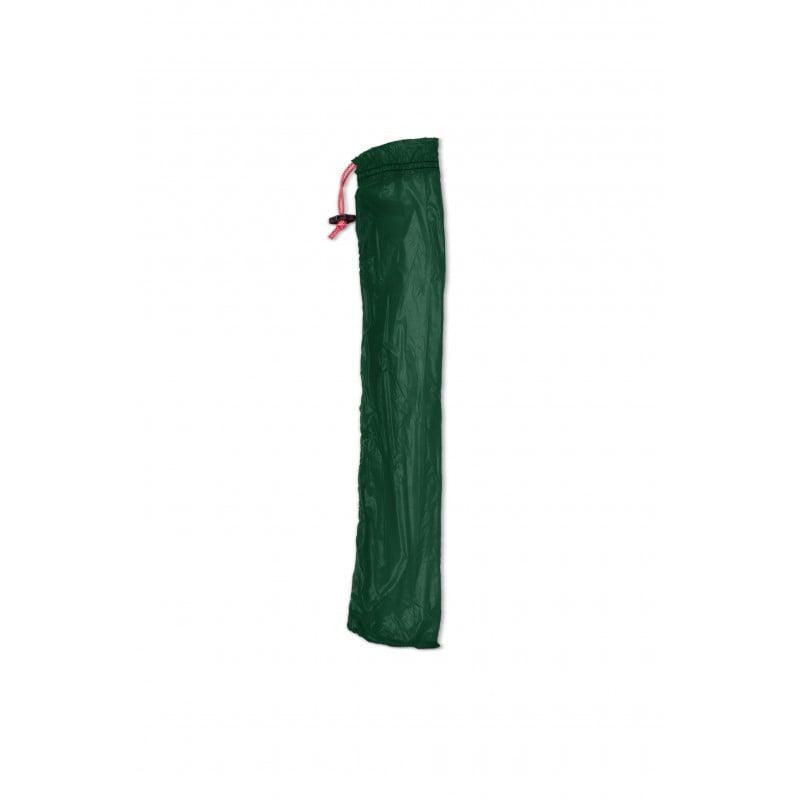 Hilleberg Packsack für Gestänge grün