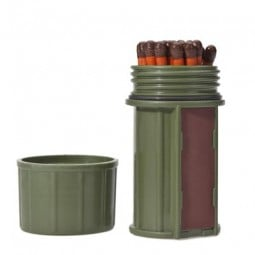 UCO Sturmstreichhölzer in grüner Box