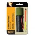 UCO Titan Match Kit Verpackung