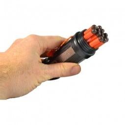 UCO Titan Match Kit mit extra langen Streichhölzern