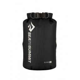 Sea to Summit Big River Dry Bag schwarz