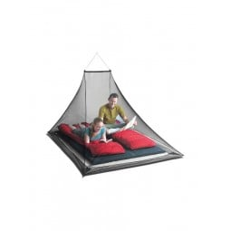 Sea to Summit Mosquito Pyramid Net Double