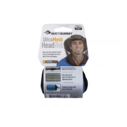 Sea to Summit Ultra Fine Mesh Headnet