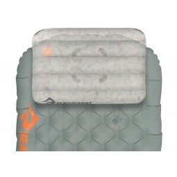 Sea to Summit Ether Light XT Insulated Air Mat mit Pillow Lock System