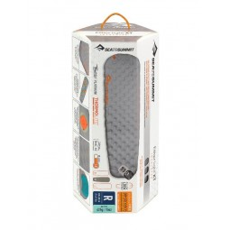 Sea to Summit Ether Light XT Insulated Regular Packmaß