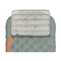 Sea to Summit Ether Light XT Insulated Air Mat Pillow Lock System
