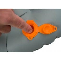 Sea to Summit Ether Light XT Insulated Air Mat Ventil zum Einstellen und Luft Ablassen