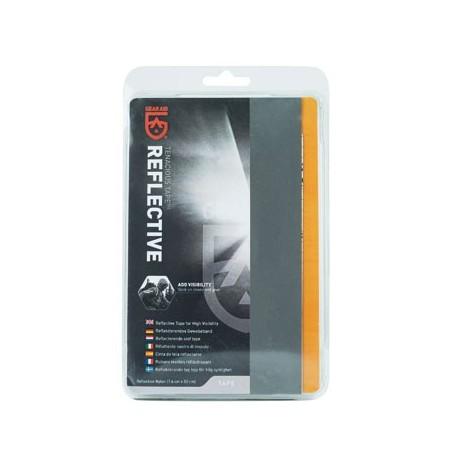 GearAid Reparaturband Tenacious Reflective