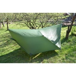 Ticket To The Moon Fullmoon Hammock Tarp