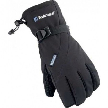 Trekmates mountainXT Soft Shell Gloves Herren