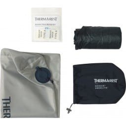 Therm-a-Rest NeoAir® UberLite™ Isomatte Lieferumfang