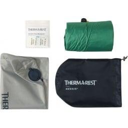 Therm-a-Rest NeoAir Venture Regular Isomatte Lieferumfang