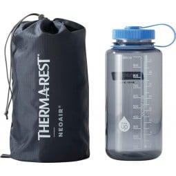 Therm-a-Rest NeoAir Venture Regular Isomatte verpackt