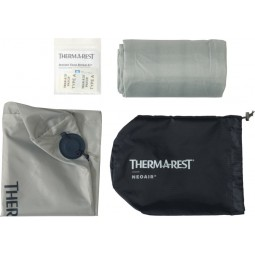 Therm-a-Rest NeoAir Topo Isomatte Lieferumfang