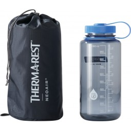 Therm-a-Rest NeoAir Topo Isomatte verpackt