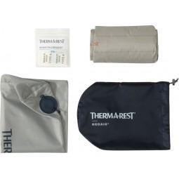 Therm-a-Rest NeoAir XTherm Regular Isomatte Lieferumfang