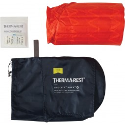 Therm-a-Rest ProLite Apex Lieferumfang
