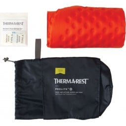 Therm-a-Rest ProLite Isomatte Lieferumfang