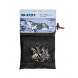 Hilleberg Reparaturset Black Label Green
