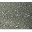 Savotta Raincover unter Regen