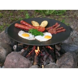 Eagle Products Grillpfanne Gusseisen