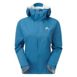Mountain Equipment Zeno Jacket Damen Ink Blue (Petrol)