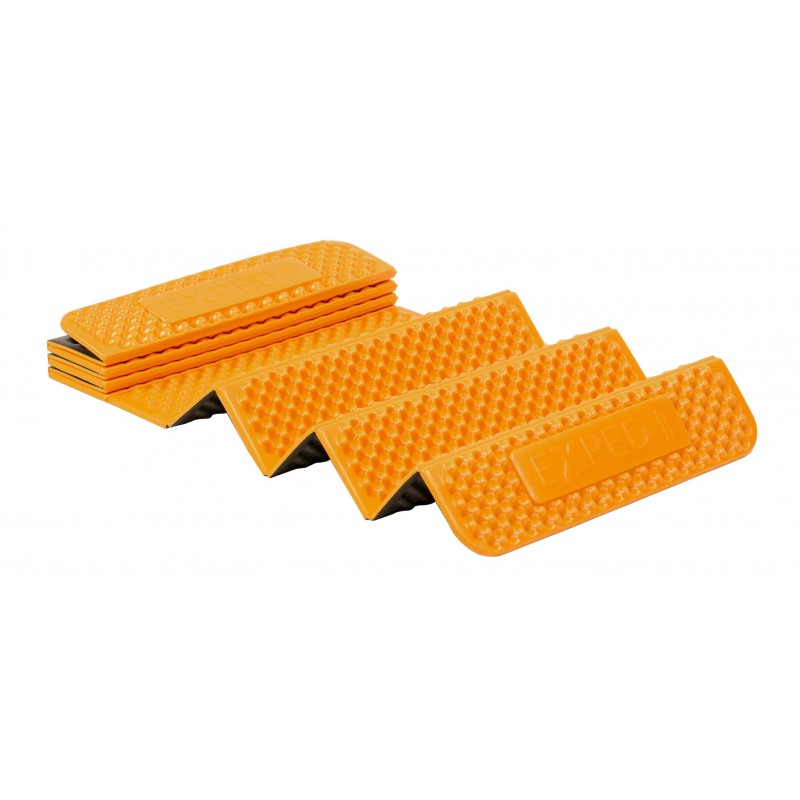 Exped FlexMat Isomatte kompakt faltbar