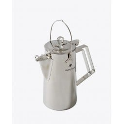 Snow Peak Classic Kettle 1,8l