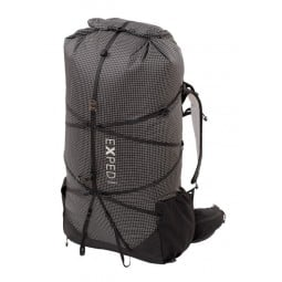 Exped Lightning 60 Rucksack Damen Black