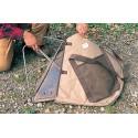 Snow Peak Pack & Carry Fireplace Kit einpacken