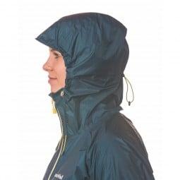 Montbell Versalite Jacket Damen Kapuze