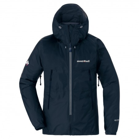 Montbell Versalite Jacket Damen