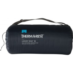 Therm-a-Rest Luxury Map Isomatte verpackt