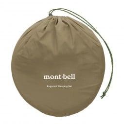 Montbell Bugproof Sleeping Net Packmaß