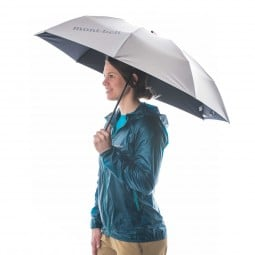 Montbell Sun Block Umbrella Größe ausgeklappt